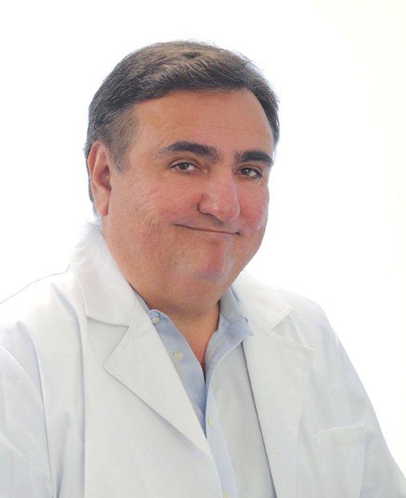 Dr. Minas Lialios